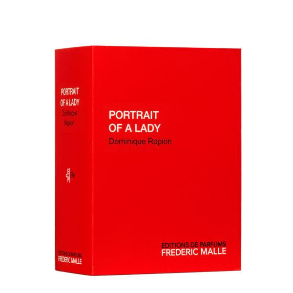 Editions de Parfums Frédéric Malle Portrait of a Lady