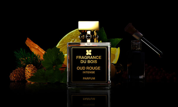 Fragrance du Bois Oud Rouge Intense