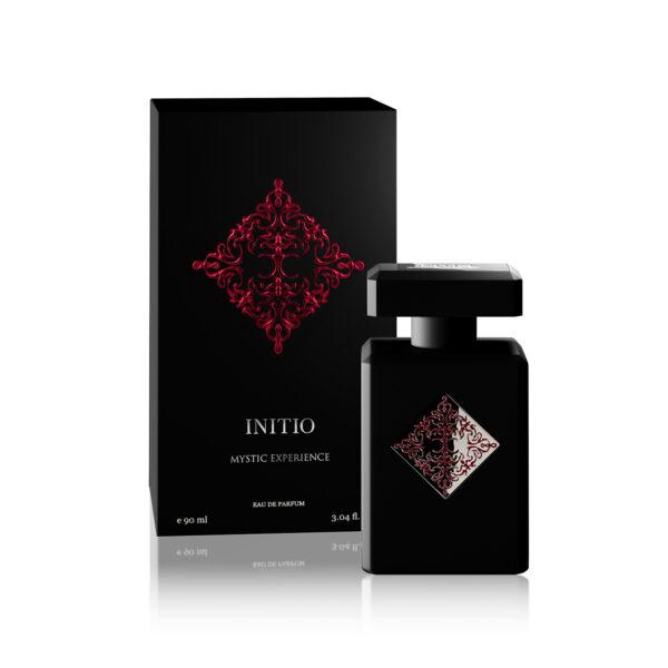 Initio Parfum Privés Mystic Experience
