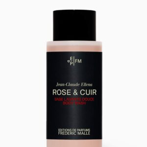 Editions de Parfums Frédéric Malle Body Wash - Rose & Cuir