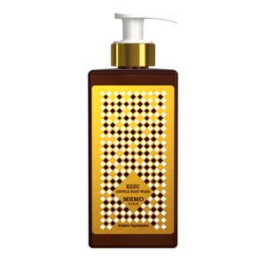 Memo Paris Body Wash - Kedu