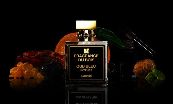 Fragrance du Bois Oud Bleu Intense