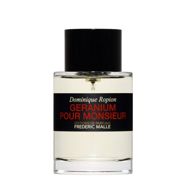 Editions de Parfums Frédéric Malle Geranium Pour Monsieur
