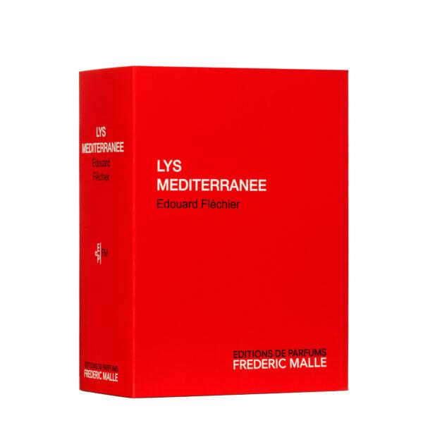 Editions de Parfums Frédéric Malle Lys Mediterranee