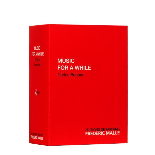 Editions de Parfums Frédéric Malle Music For a While