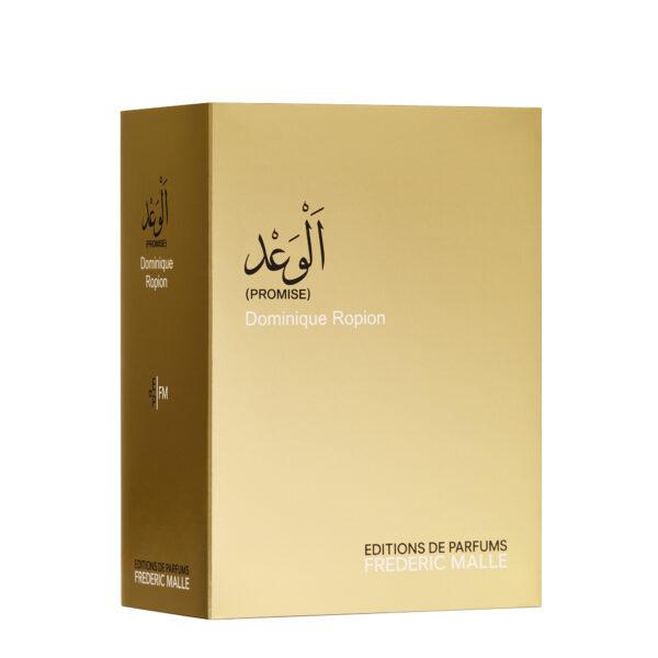 Editions de Parfums Frédéric Malle Promise
