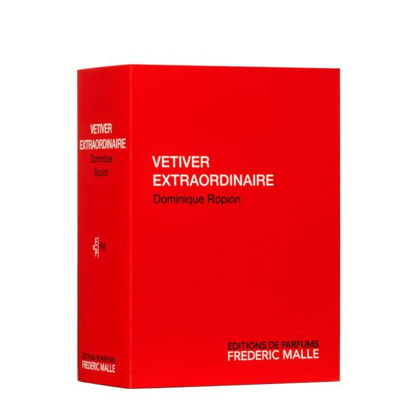 Editions de Parfums Frédéric Malle Vetiver Extraordinaire