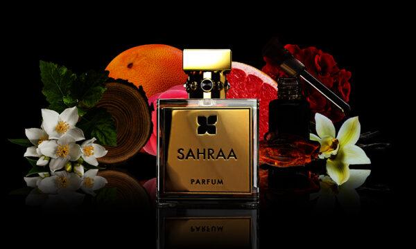 Fragrance du Bois Sahraa Oud