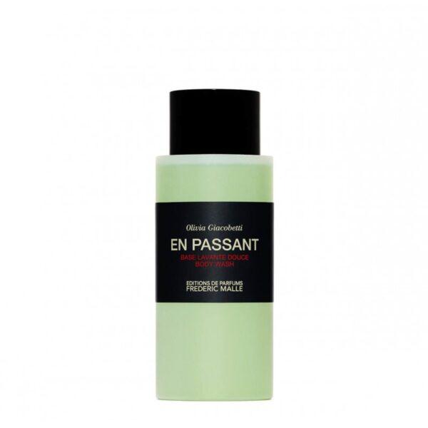 Editions de Parfums Frédéric Malle Body wash - En Passant