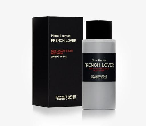 Editions de Parfums Frédéric Malle Body Wash - French Lover