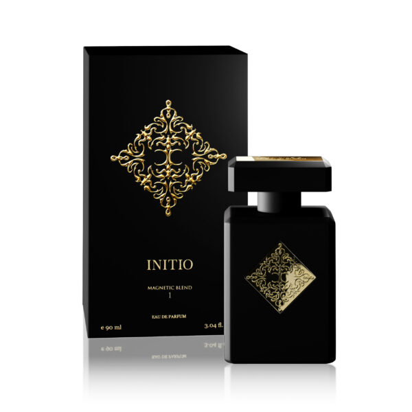 Initio Parfum Privés Magnetic Blend 1