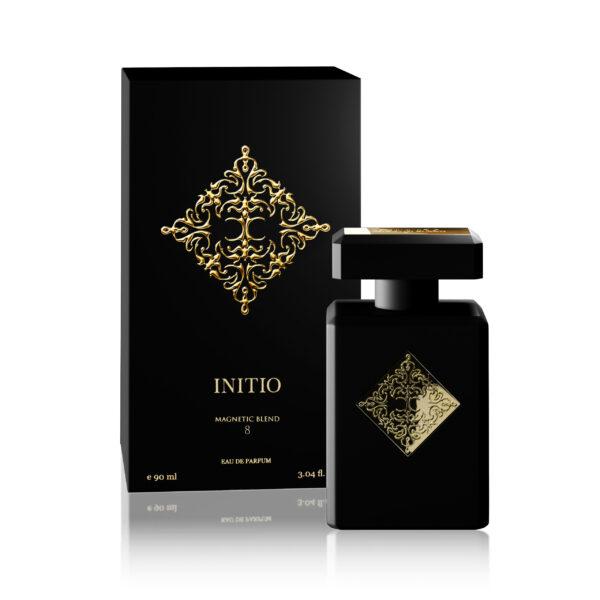 Initio Parfum Privés Magnetic Blend 8