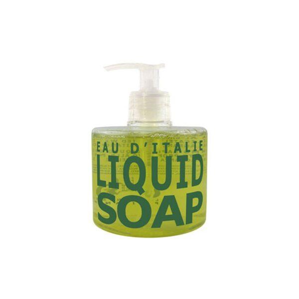 Eau d'Italie Liquid Soap