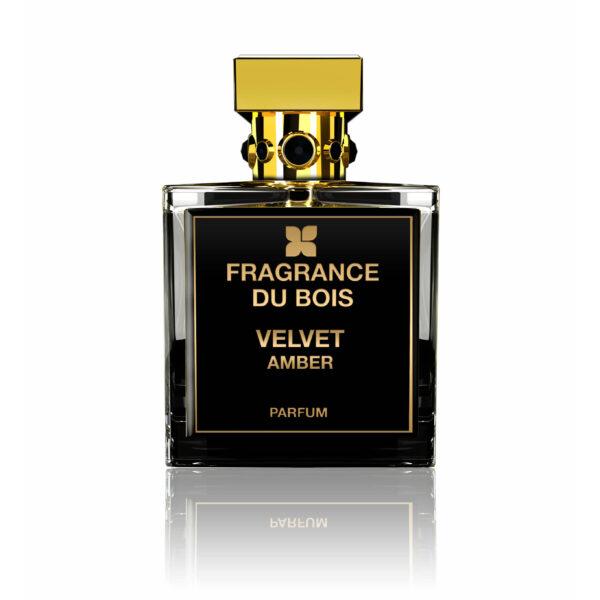 Fragrance du Bois Velvet Amber