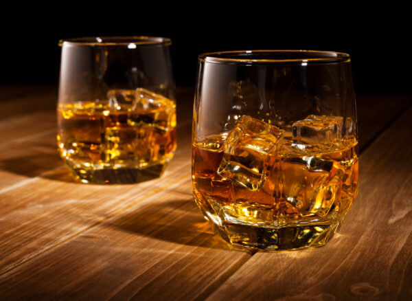 Noble Isle Whisky & Water Hand Wash