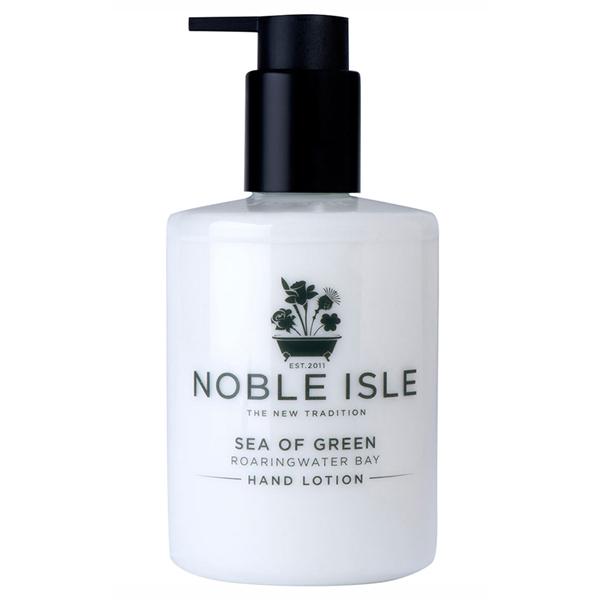 Noble Isle Sea Of Green Hand Lotion