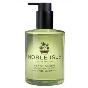 Noble Isle Sea Of Green Hand Wash