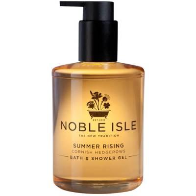 Noble Isle Summer Rising Bath & Shower Gel