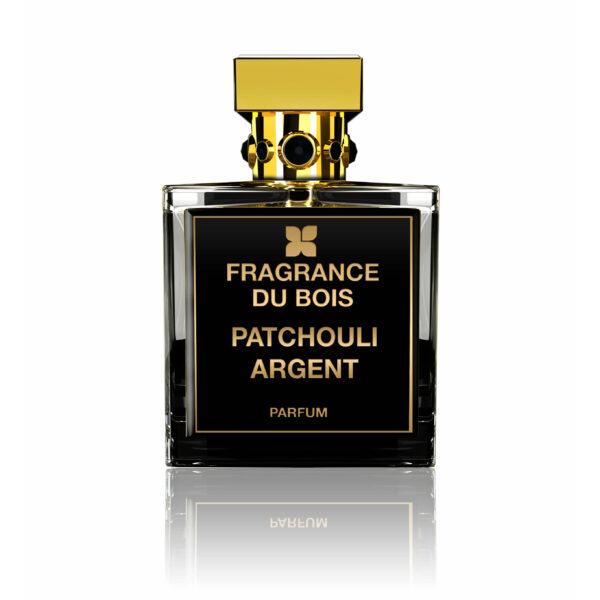 Fragrance du Bois Patchouli Argent