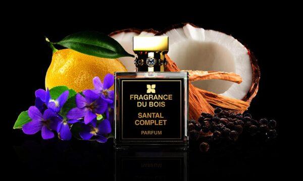 Fragrance du Bois Santal Complet