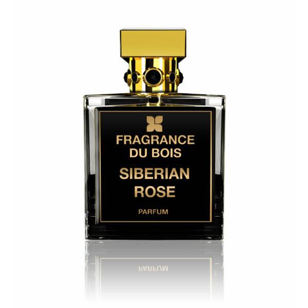 Fragrance du Bois Siberian Rose