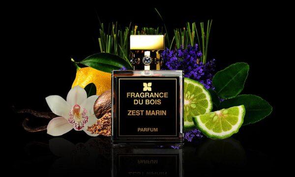 Fragrance du Bois Zest Marin