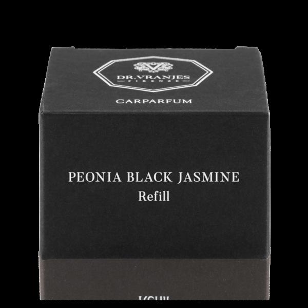 Dr. Vranjes Carparfum Refill Peonia Black Jasmine
