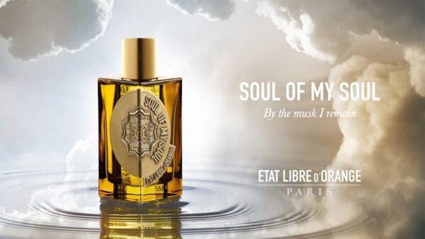 Etat Libre d'Orange Soul of my Soul