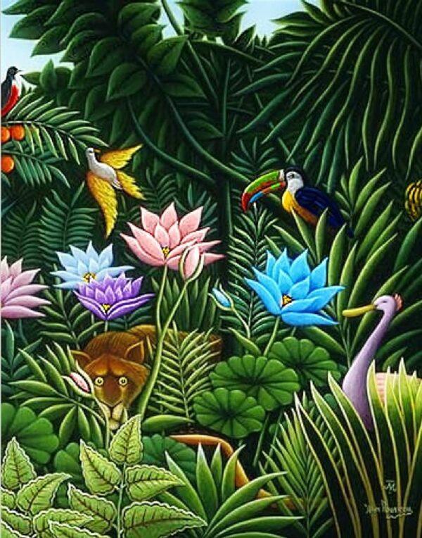 Editions de Parfums Frédéric Malle Synthetic Jungle